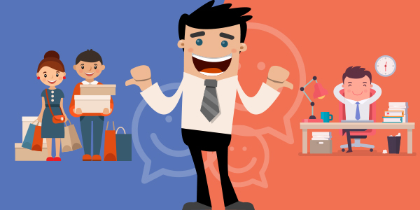Keeping Your Customers Happy at the Same Time as Your Accountant