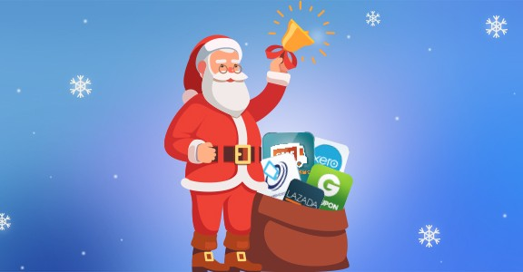 5 Linnworks Apps To Help You Survive The Christmas Rush