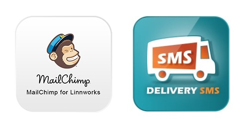 Delivery SMS for Linnworks