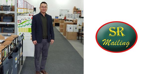 SR Mailing Ltd
