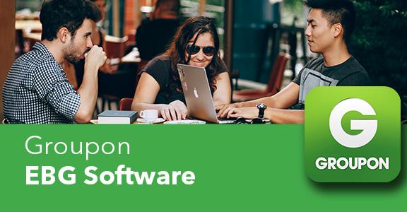 groupon-EBG-software