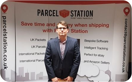 owner of parcel station