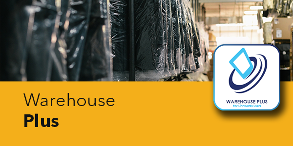 warehouse-plus-app
