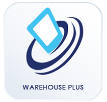warehouse management app warehouse plus logo