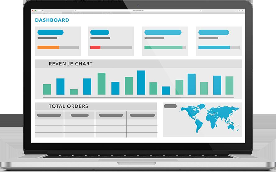 Barry Analytics Dashboard
