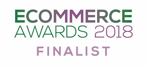 eBusiness Guru are eCommerce Awards 2018 FINALISTS