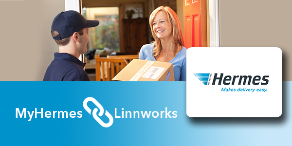myhermes for linnworks