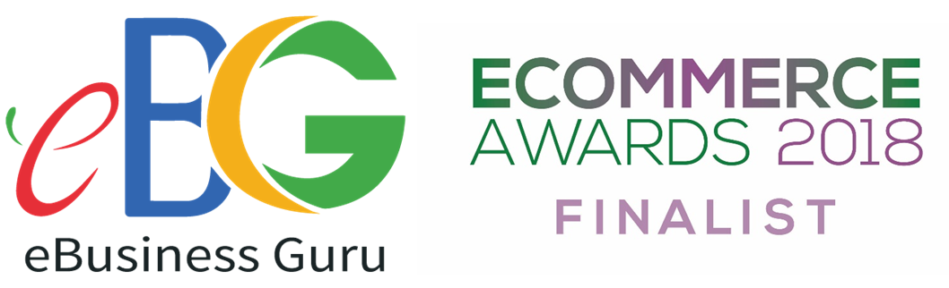 ECommerce Awards 2018 Finalist