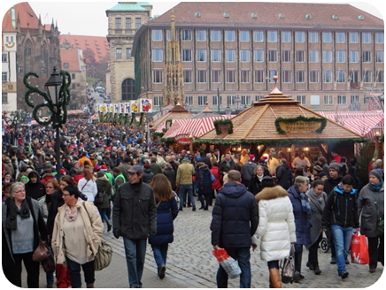 Seven Top Tips for Selling at Christmas Markets