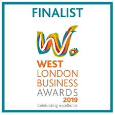 West London Business Awards 2019