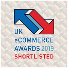 UK eCommerce Innovation Award