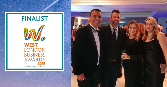 West London Business Awards