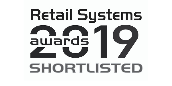 Retail Systems Awards 2019 Shortlist banner