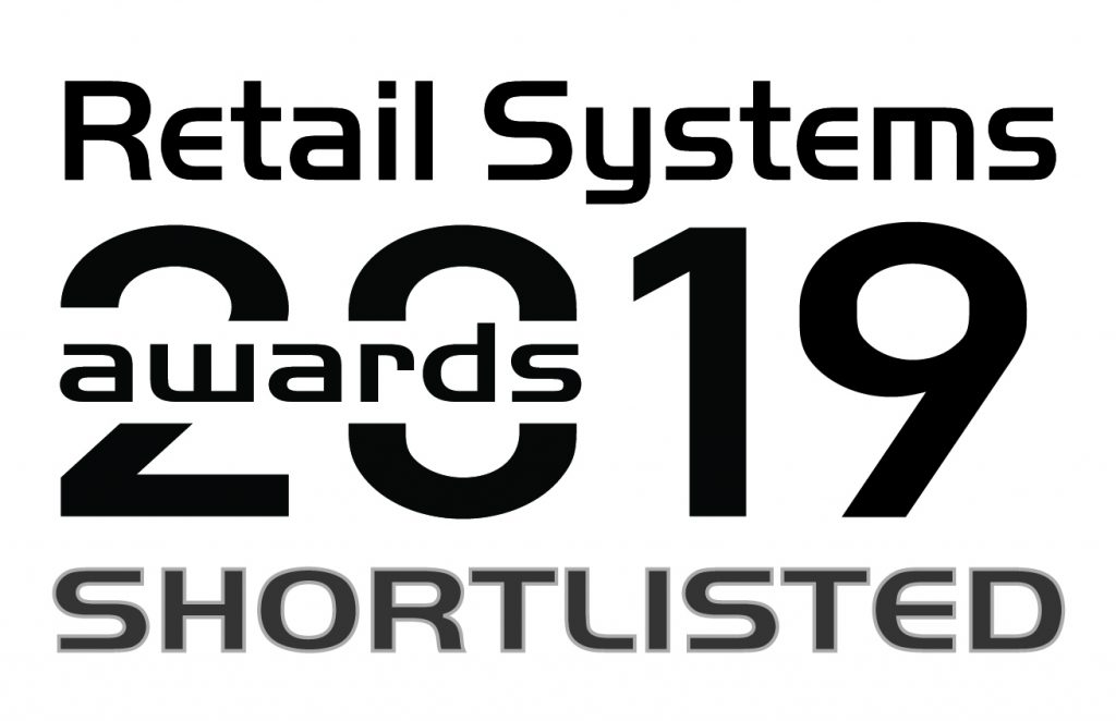 Retail Systems Awards 2019 Shortlist logo