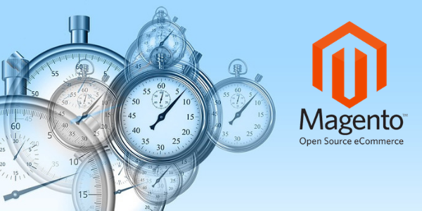 Magento time running out