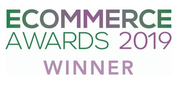 eBusiness Guru are winners at the eCommerce Awards 2019