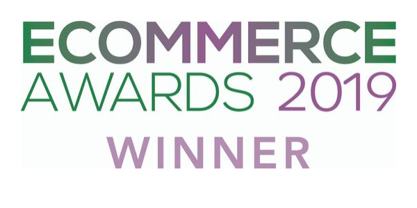 eBusiness Guru are winners at the eCommerce Awards 2019
